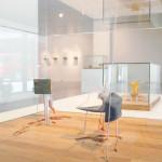 Utstilling ved Kunstnersenteret i Buskerud